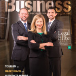 June 2015 Nevada Business Magazine Cover